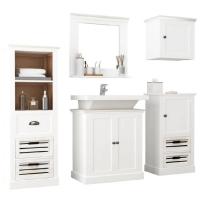 Мебели и огледала за баня