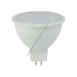 LED Крушка GU 5.3 3.3W 6400K