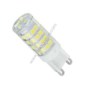 LED Крушка G9 4W 6000K