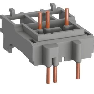 Конектор между моторна защита и контактор BEA16/116