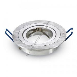 луна 3600 алуминий 1-на кръг