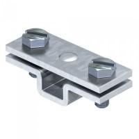 Дистанциращ елемент за плоски проводници