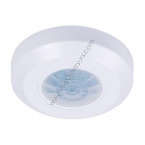 Датчик за движение 360° Инфраред Мини За таван