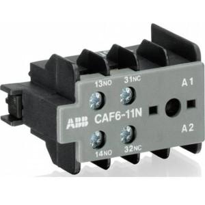 Допълнителен контакт CAF6-11M
