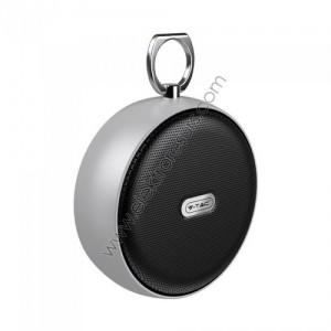 LED Колона Bluetooth 4W 7717 Сива