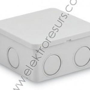 Кутия ПКОМ  80х80х40   cp1238