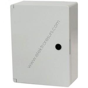 Табло 400/300/165  ABS IP65