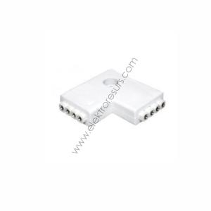 L-конектор за LED лента 5050 RGB