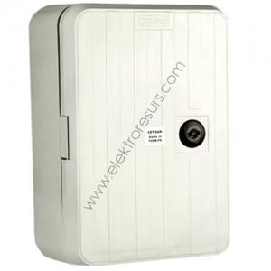 Табло 300/200/100 ABS IP54
