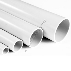 PVC тръба Ф25- 2м