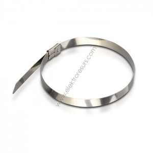 Каб. лента 300/4.6 метал