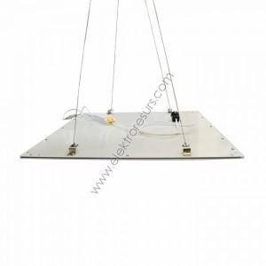 Кит за висящ монтаж на LED пано