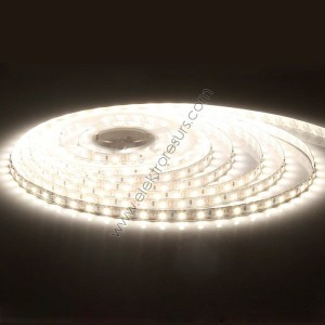 LED Лента 3014 IP20 Неутрално Бяла 18W