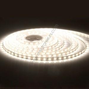LED Лента 3528 IP20 Неутрално Бяла 3.6W