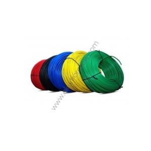 Кабел ПВ-А1 - 4.00мм Жълто-зелен