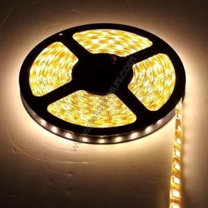 LED Лента 3528 IP20 Топло Бяла 3.6W
