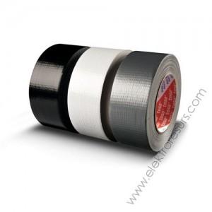 лента суперздрава 50мм/10м черна