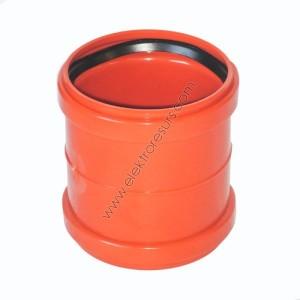 PVC Муфа Ф160