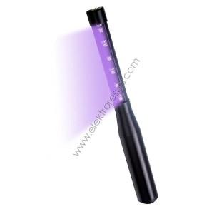 Мини лампа за дезинфекция UV-C