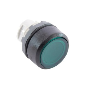 Глава за бутон MP1-11G Зелена