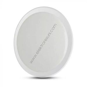 LED Плафониера 60W Дистанционно 3в1 ф500