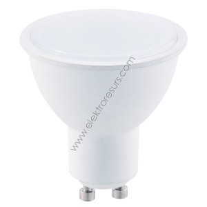 LED Крушка GU10 6.5W 4000K