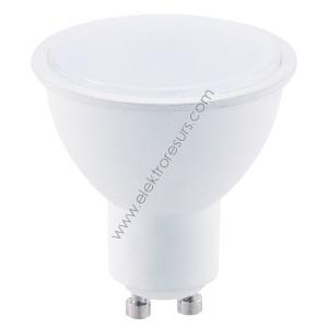 LED Крушка GU10 6.5W 6400K