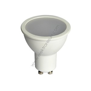 LED Крушка GU10 8.5W 4000K