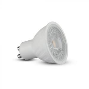 LED Крушка GU10 6.5W Димируема 4000K