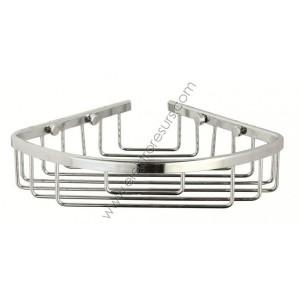 Решетъчен кош Асти- Хром/ Алуминий
