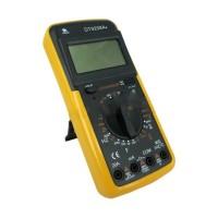 Дигитален мултицет DT-9208A+