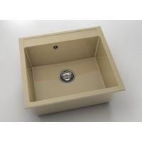 Единична мивка 226-05 Полимермрамор