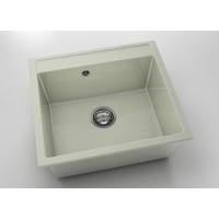 Единична мивка 226-209 Граниксит