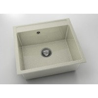 Единична мивка 226-211 Граниксит