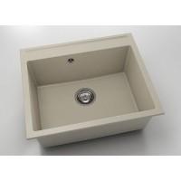Единична мивка 227-1004 Фатгранит