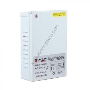 LED Захранване 60W IP45
