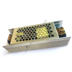 LED Захранване 60W Slim Метал