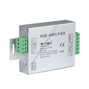 Усилвател за LED лента RGB