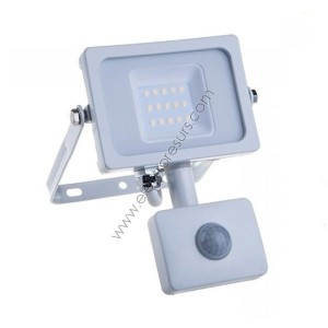 LED прожектор 20W 6400k Сензор Samsung чип