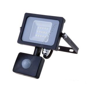 LED прожектор 20W 6000k Сензор Samsung чип