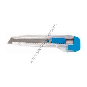 Нож за балатум с метална глава