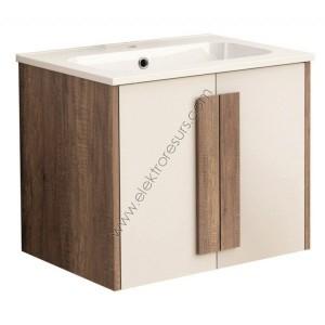 Шкаф за баня Амелия- Долен