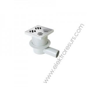 Сифон MTS-5104 150/150мм Ф50
