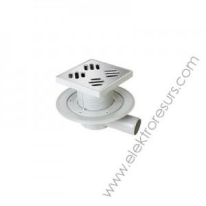 Сифон MTS-6104 150/150мм Ф50 Версаче