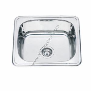 Кухненска мивка алпака 4640