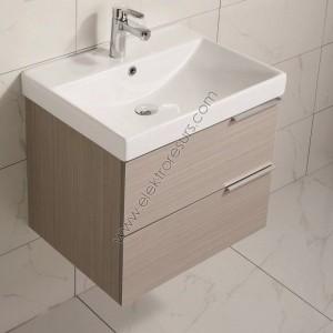 Шкаф за баня Корал- Долен