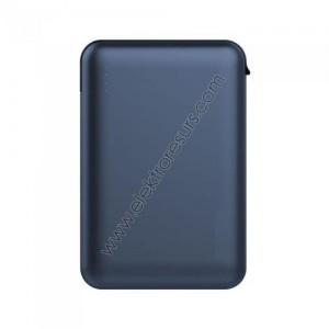 Външна батерия 5000mАh 8868 Синя