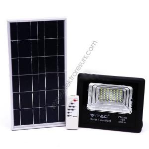 LED прожектор 16W 6000k Соларен