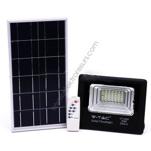 LED прожектор 20W 6000k Солар