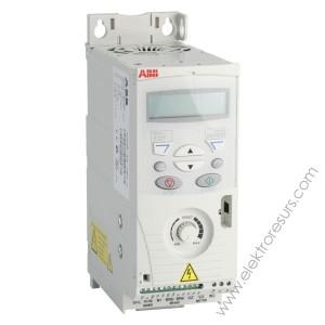 Честотно управление ACS150-03E-04A1-4 3P 1.5kW